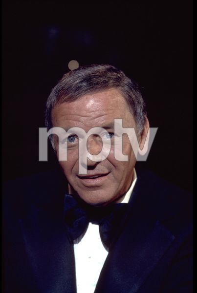 Frank Sinatra1973 © 1978 David Sutton - Image 0337_0620