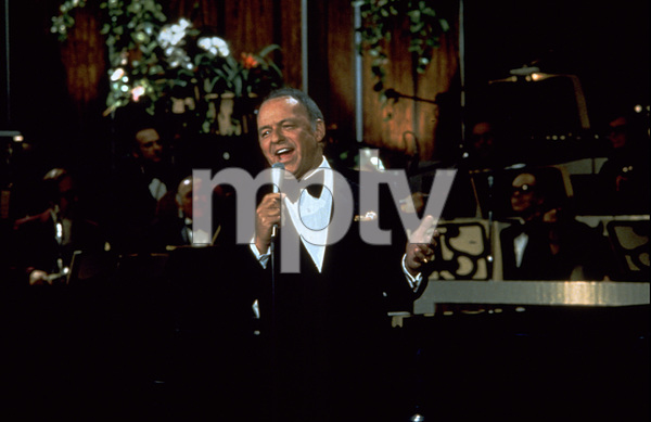 Frank Sinatra1976 © 1978 David Sutton - Image 0337_0629