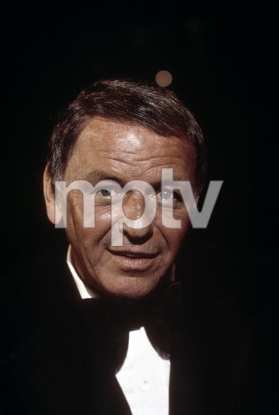 Frank Sinatra1973 © 1978 David Sutton - Image 0337_0692