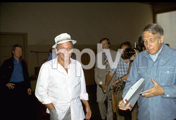 Frank Sinatra1973 © 1978 David Sutton - Image 0337_0704