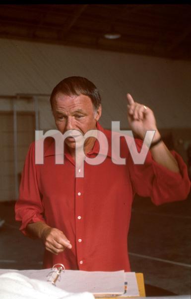 Frank Sinatra1973 © 1978 David Sutton - Image 0337_0706