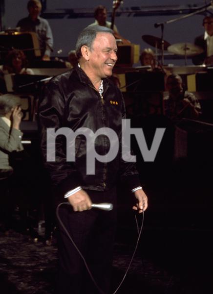 Frank Sinatra 1973 © 1978 David Sutton - Image 0337_0709