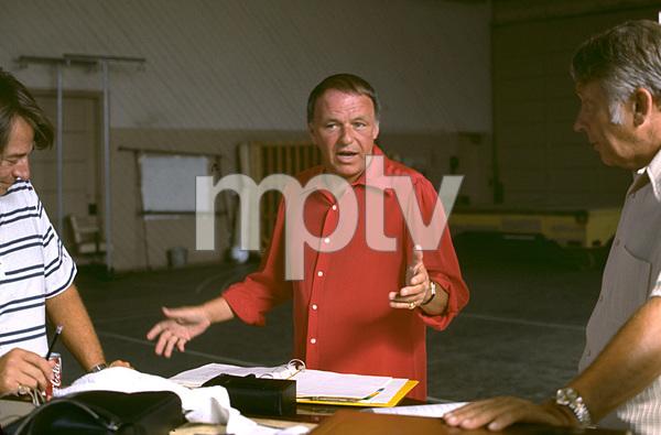 Frank Sinatra 1973 © 1978 David Sutton - Image 0337_0710