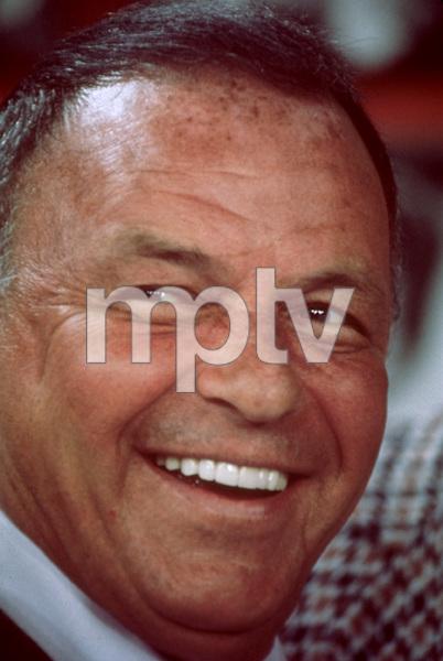 Frank Sinatra c. 1983 © 1983 David Sutton - Image 0337_0712