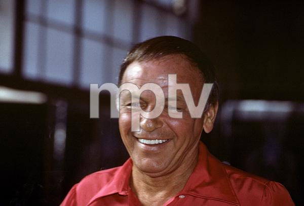 Frank Sinatra 1973 © 1978 David Sutton - Image 0337_0715