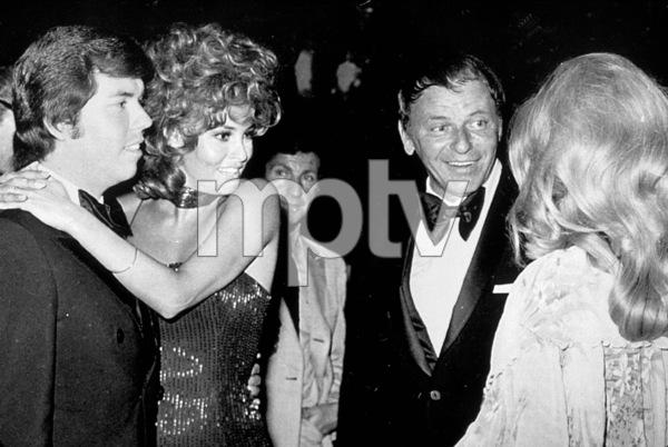 Frank Sinatra at Ceaser