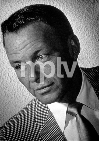 Frank Sinatrac. 1933 © 1978 Ted Allan - Image 0337_0761