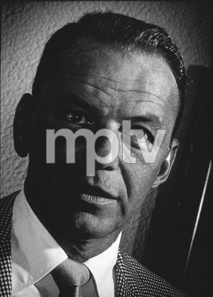 Frank Sinatrac. 1962 © 1978 Ted Allan - Image 0337_0802