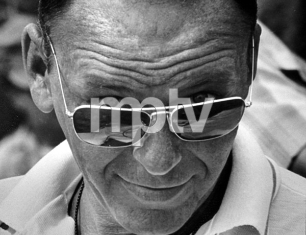 Frank Sinatrac. 1965 © 1978 Ted Allan - Image 0337_0803