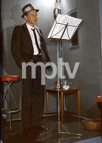 Frank Sinatra c. 1962 © 1978 Ted Allan - Image 0337_0804