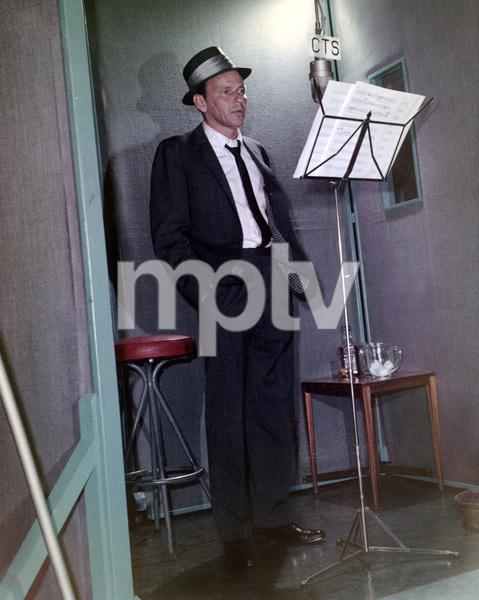 Frank Sinatracirca 1962 © 1978 Ted Allan - Image 0337_0804b
