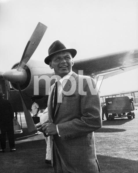 Frank Sinatracirca 1962© 1978 Ted Allan - Image 0337_0805