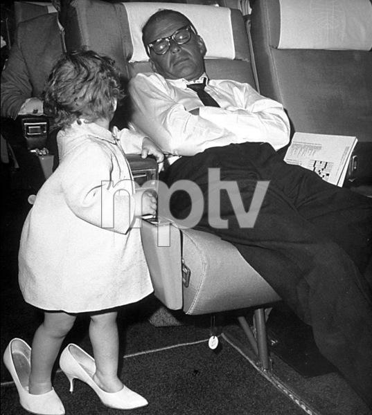 Frank Sinatra c. 1961 © 1978 Ted Allan - Image 0337_0806