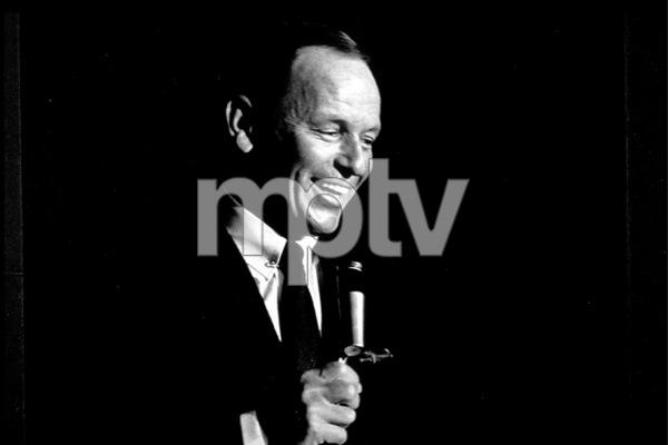 Frank Sinatra c. 1961 © 1978 Ted Allan - Image 0337_0826