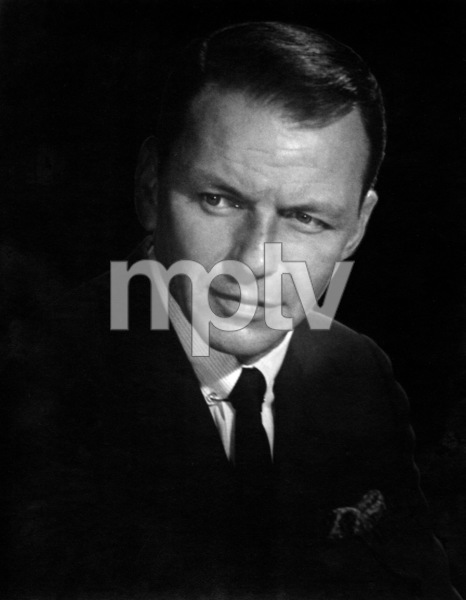 Frank Sinatracirca 1960 © 1978 Ted Allan - Image 0337_0837