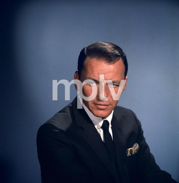Frank Sinatra1962 © 1978 Ted Allan - Image 0337_0860