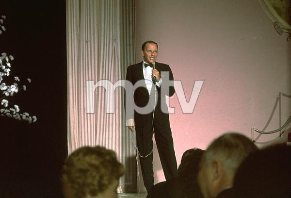 Frank Sinatra visits Japan1962 © 1978 Ted Allan - Image 0337_0935