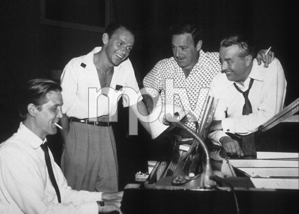 Frank Sinatrac. 1945 - Image 0337_1022