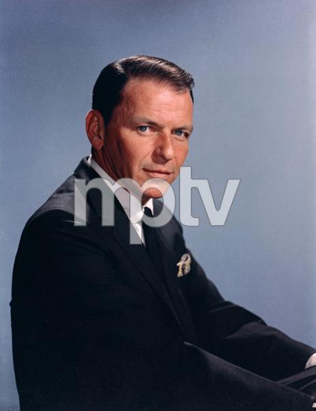 Frank Sinatra1962 © 1978 Ted Allan - Image 0337_1130