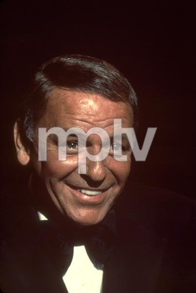 Frank Sinatra 1973 © 1978 David Sutton - Image 0337_1196