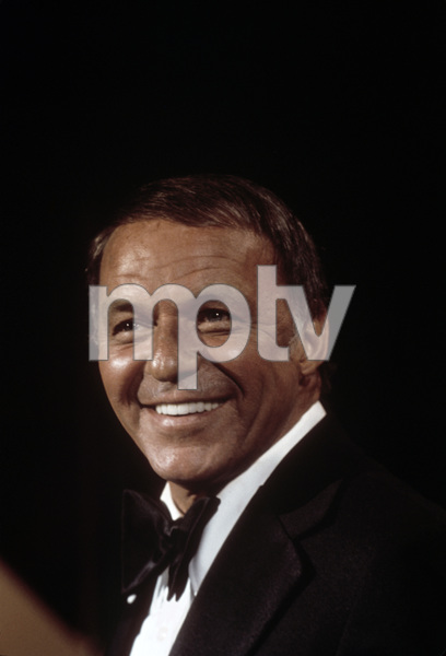 Frank Sinatra1973 © 1978 David Sutton - Image 0337_1200