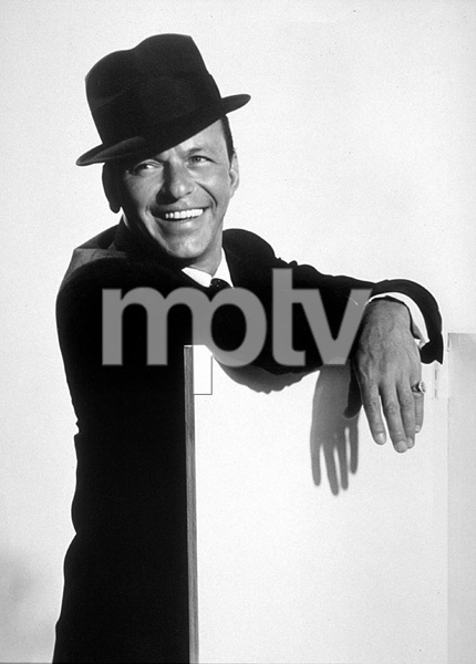Frank Sinatra, 1963. © 1978 Ted Allan - Image 0337_1350