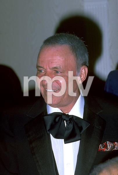 Frank Sinatra at Caesar