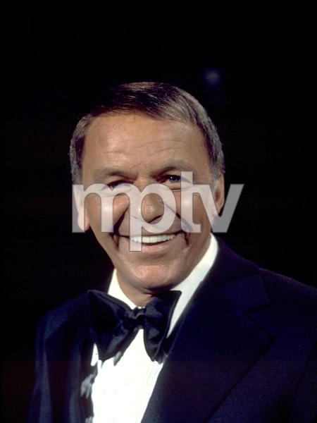 Frank Sinatra , 1973. © 1978 David Sutton - Image 0337_1387