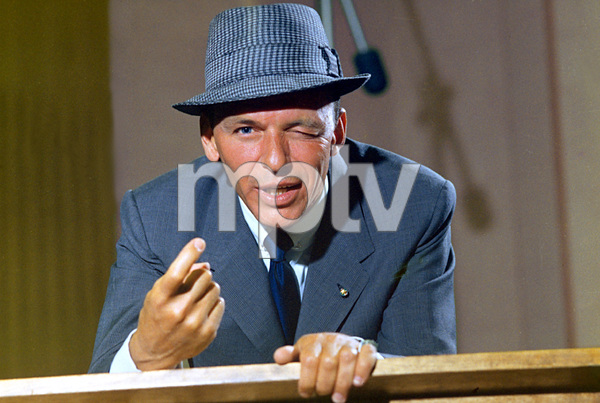 "Frank Sinatra 1959 ""Come Dance With Me"" Capitol Records © 1978 Sid Avery - Image 0337_1470"