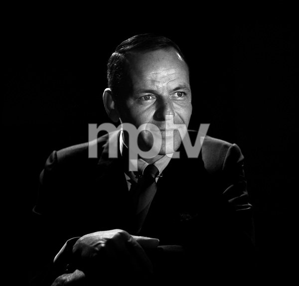 Frank Sinatra1962© 1978 Ted Allan - Image 0337_1537b