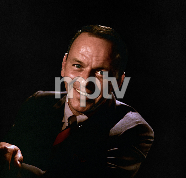 Frank Sinatra1962© 1978 Ted Allan - Image 0337_1538