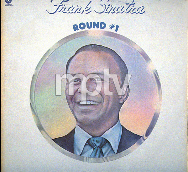 """Frank Sinatra Round 1""Capitol Records - Image 0337_1546"