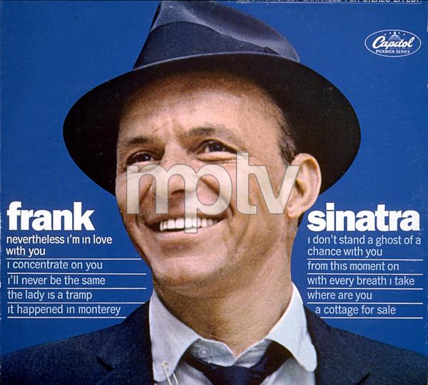 """""""Frank Sinatra Nevertheless I"""