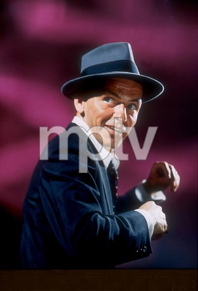 Frank Sinatra c. 1954 / Capitol Records © 1978 Sid Avery - Image 0337_1813