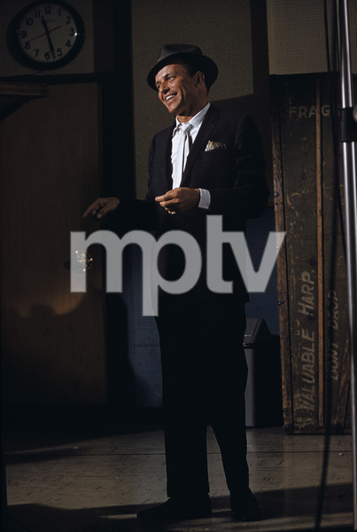 Frank Sinatra1960© 1978 Ed Thrasher - Image 0337_1827