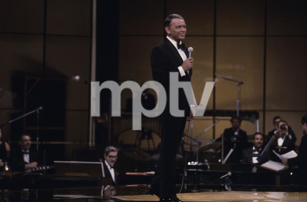 """Sinatra""Frank Sinatra1969 © 1978 Ed Thrasher - Image 0337_1874"