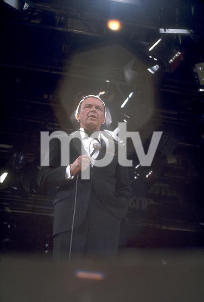 Frank Sinatrac. 1969 © 1978 Ed Thrasher - Image 0337_1882