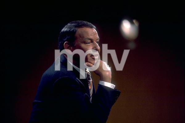 Frank Sinatrac. 1969 © 1978 Ed Thrasher - Image 0337_1884