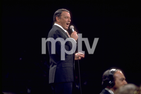 Frank Sinatrac. 1969 © 1978 Ed Thrasher - Image 0337_1886