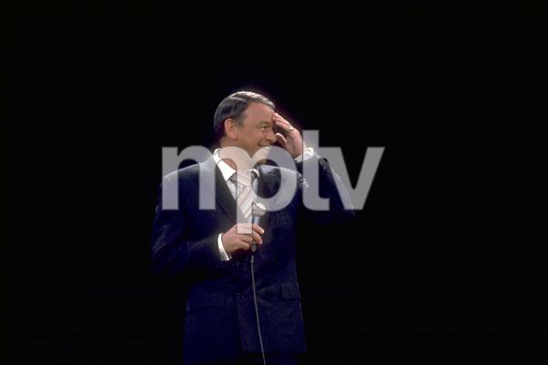Frank Sinatrac. 1969 © 1978 Ed Thrasher - Image 0337_1887
