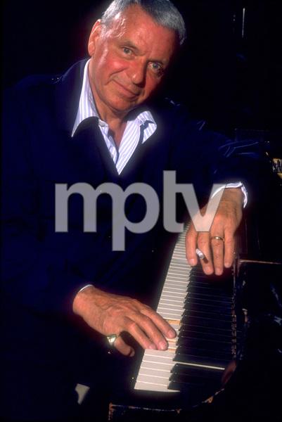 Frank Sinatra1981 © 1981 Ed Thrasher - Image 0337_1989