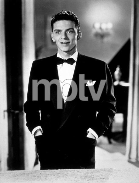 Frank Sinatra, c. 1940 - Image 0337_2211