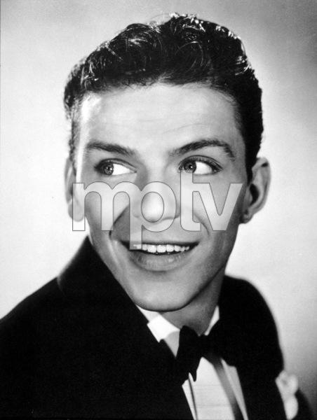 Frank Sinatra, c. 1940 - Image 0337_2213