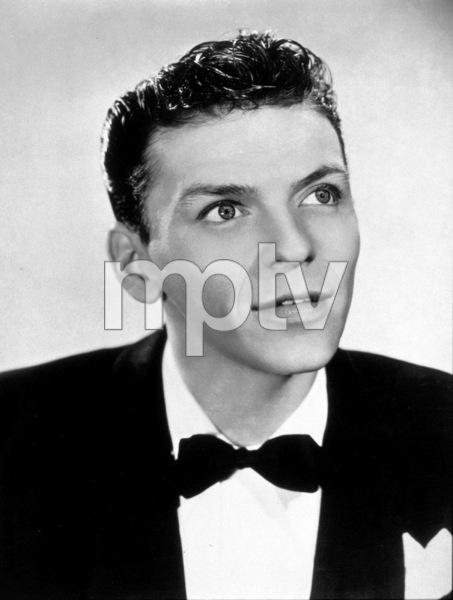Frank Sinatra, c. 1940 - Image 0337_2214