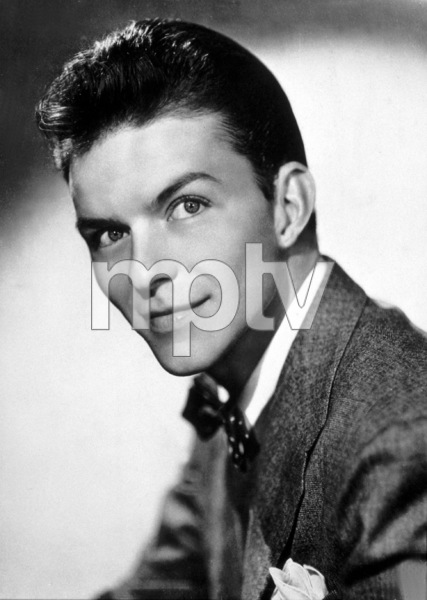 Frank Sinatra, c. 1943Photo by: James Kriegsmann - Image 0337_2217