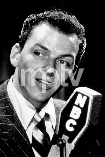 Frank Sinatra, c. 1945 - Image 0337_2218