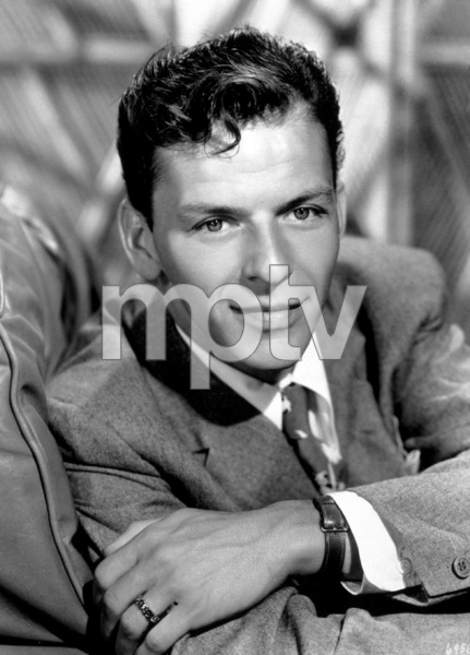 Frank Sinatra, c. 1946 - Image 0337_2220
