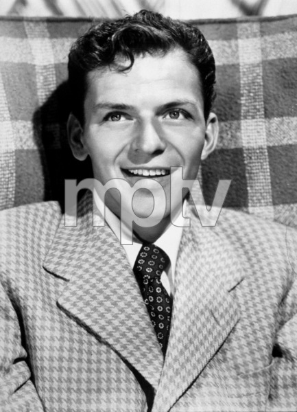 Frank Sinatra, c. 1946 - Image 0337_2221