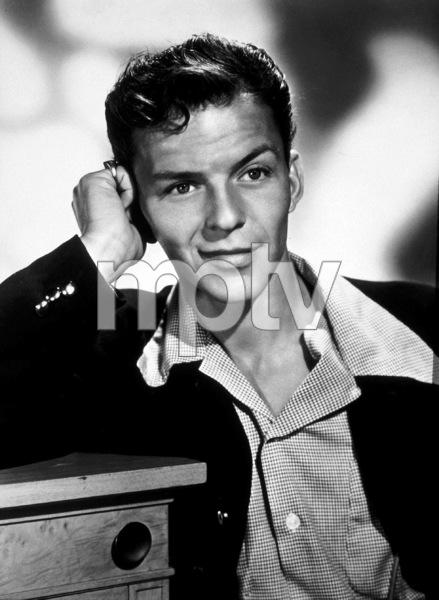 Frank Sinatra, c. 1946 - Image 0337_2222