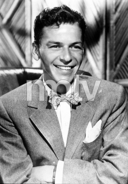 Frank Sinatra, c. 1945 - Image 0337_2224
